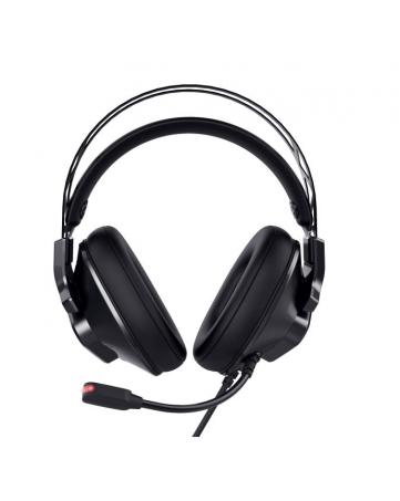 Headphone Zeroground usb 7.1 RGB HD-3000G Akechi Pro