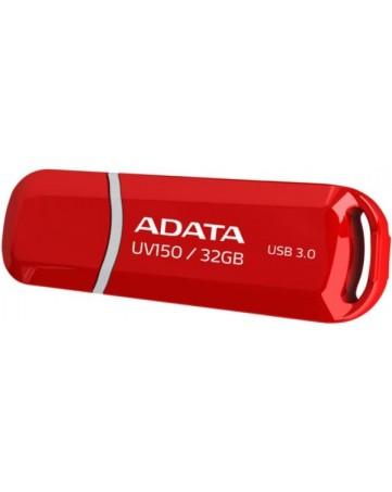 Usb flash drive Adata dashdrive 32GB UV150 red usb 3.2
