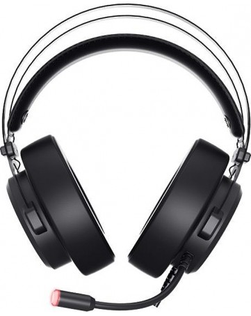 Headphone Zeroground RGB USB 7.1 HD-2900G Hatano v2.0