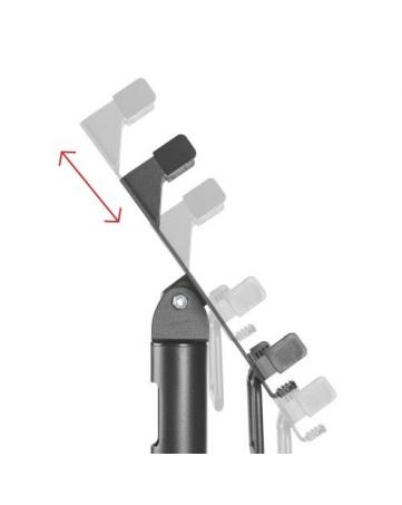 Βάση Στήριξης Συσκευής Τερματικού POS - SBOX PTM-03
