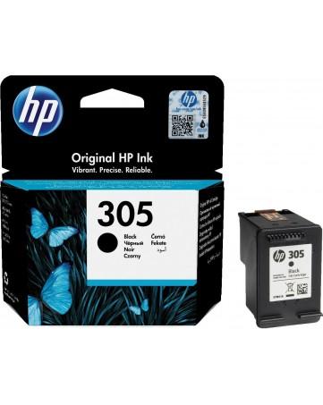 Γνήσιο HP 305 Black (3ΥΜ61ΑΕ)