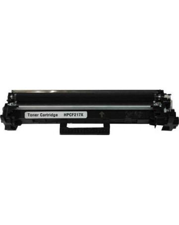 Συμβατό Toner HP CF217X Black