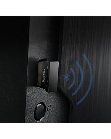 Ασύρματος αντάπτορας USB bluetooth 4.0 Baseus CCALL-BT01 μαύρος
