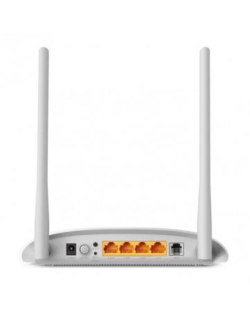 TP-LINK TD-W8961N 300MBPS WIRELESS N ADSL2+ MODEM ROUTER v 4.0