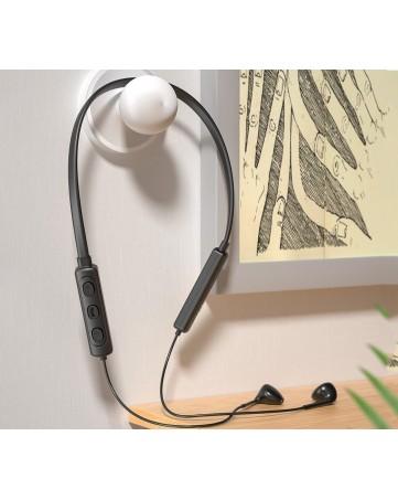 Ασύρματα ακουστικά bluetooth WK V29 μαύρα