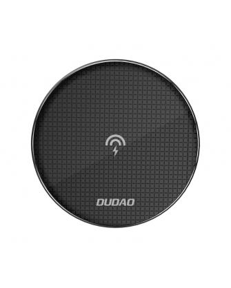 Ασύρματος φορτιστής Dudao Stylish Utra Thin 10W (A10B) μαύρος