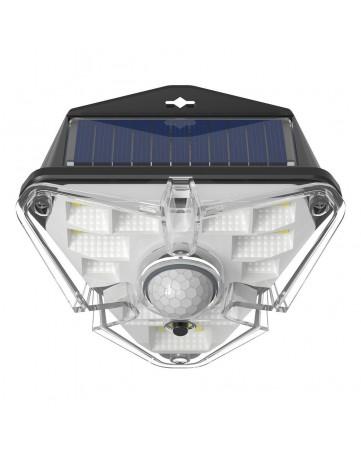 Προβολέας LED με αισθητήρα κίνησης ηλιακός Baseus DGNEN-A01