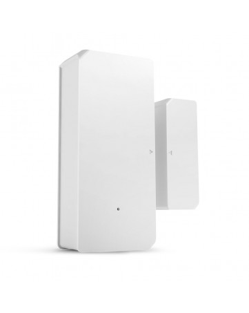 Sonoff ασύρματος αισθητήρας Wi-Fi για πόρτες και παράθυρα DW2 (M0802070002) λευκός