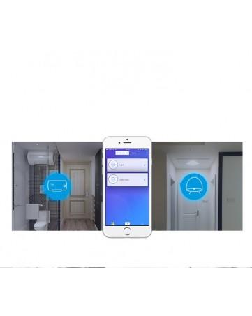 Sonoff έξυπνη πρίζα S26TPE-FR Wi-Fi (IM180320003) λευκή