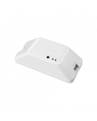 Sonoff  έξυπνος διακόπτης BASICR3 Wifi 10A (IM190314001) λευκός