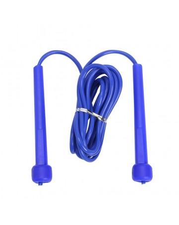 Σχοινάκι γυμναστικής crossfit training μπλε OEM 60906
