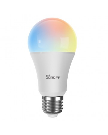 Sonoff B05-B-A60 smart λάμπα LED (E27) RGB Wi-Fi 806 lm 9W (M0802040006)