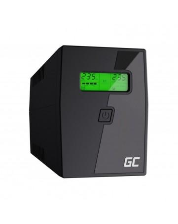 UPS Green Cell LI 600VA LCD