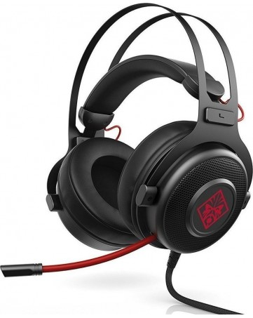 Ref Gaming Headset HP Omen 800