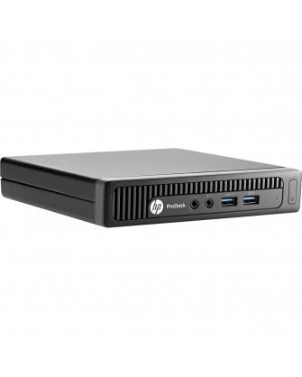 Ref PC HP Prodesk 600 G1 USDT i5-4570T/8GB/SSD 240GB/W10P