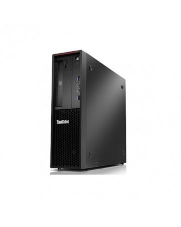 Ref. W/S Lenovo P320 DT E3-1225V5/8GB/240SSD+1TB/P600_2GB/W10P