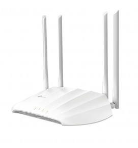 Access Point - Repeater - Router
