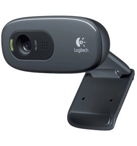 Web Camera's