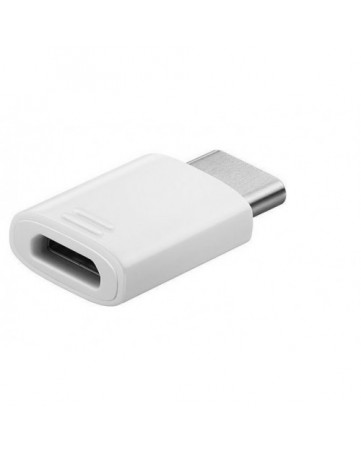 Samsung Micro Usb Connector ( Micro Usb to Type C ) - EE-GN930BWEGWW Retail