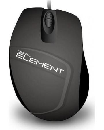 Ενσύρματο Ποντίκι Element MS-30K
