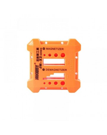 Magnetizator / Demagnetizator για κατσαβίδια - Jakemy X2