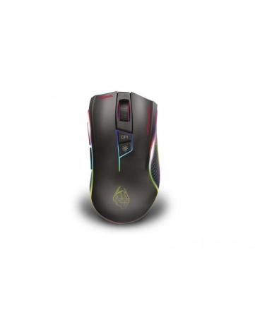 Ενσύρματο Ποντίκι Gaming Zeroground RGB MS-3000G Soriin