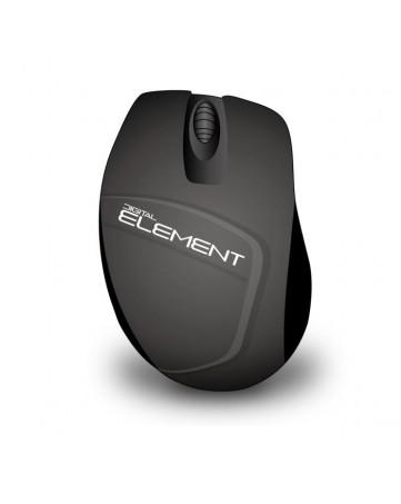 Ασύρματο ποντίκι μαύρο - Element MS-165K