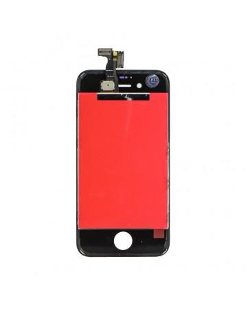 LCD Screen Apple iPhone 4S με digitizer black HQ
