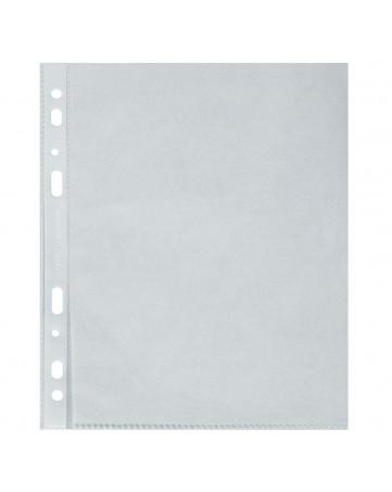 Διαφάνειες νούμερο 4 με τρύπες συσκευασία 100 τεμαχίων - ΟΕΜ