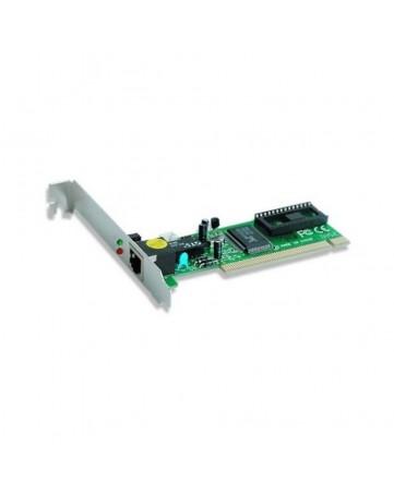 Κάρτα δικτύου ethernet 10/100Mbps PCI - OEM 745